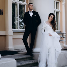 Wedding photographer Aivaras Simeliunas (simeliunas). Photo of 09.07.2018
