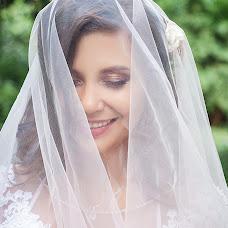 Wedding photographer Kristina Kalinina (KalininaKristina). Photo of 06.11.2017