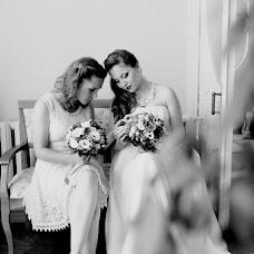 Wedding photographer Ivan Yarema (firevany). Photo of 09.07.2016