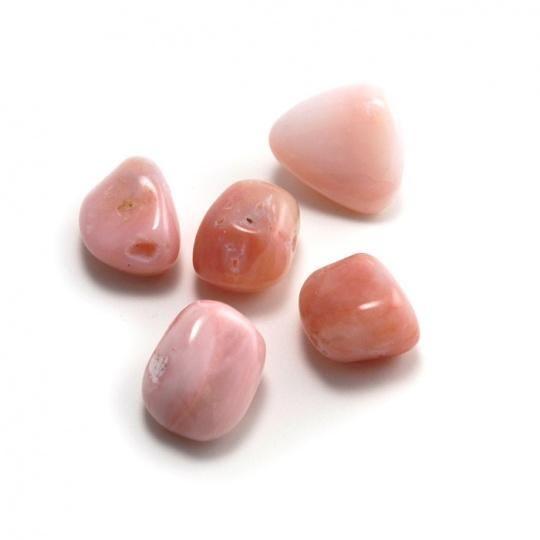 Opal rosa