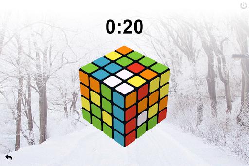 3D-Cube Puzzle apktram screenshots 15