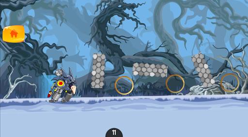 Super The Hedgehog  screenshots 3