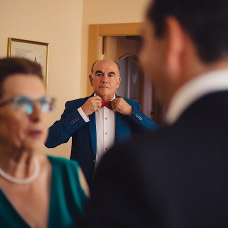 Fotógrafo de bodas Jaime Sánchez (jaimesanchez). Foto del 13.06.2017
