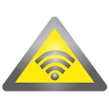 WiFi Alarm icon