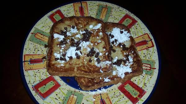 Mom's French Toast