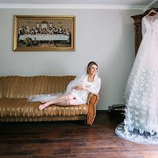 Wedding photographer Nazariy Karkhut (Karkhut). Photo of 05.10.2017