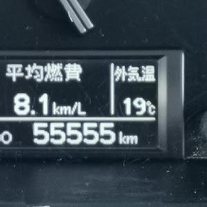 ハイエース TRH216K SGLダークプラムH27のカスタム事例画像 おやGさんの2020年09月16日21:07の投稿