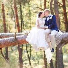 Wedding photographer Vitaliy Syromyatnikov (Syromyatnikov). Photo of 20.01.2018