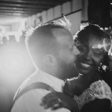 Wedding photographer Gianluca Pavarini (pavarini). Photo of 24.10.2017