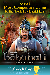 Baahubali: The Game (Official) Mod Apk Download For Android and Iphone 1