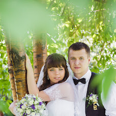 Wedding photographer Aleksandr Khlebnikov (Hlebnikov). Photo of 24.11.2013