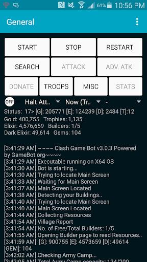 CGB Bot Client Lite