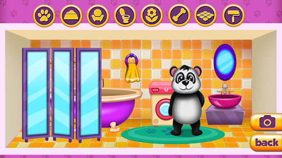 My Pet House Decoration Games - Android Apps on Google Play