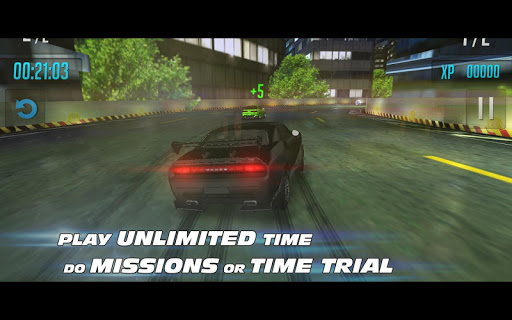Furious Racing  screenshots 4