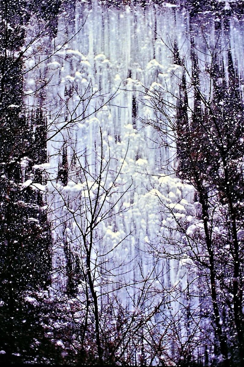 neve e ghiaccio di ruggeri alessandro