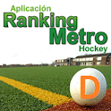 Ranking Metro D Hockey icon