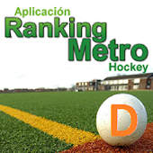 Ranking Metro D Hockey