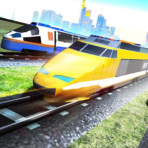 Euro Train Sim 2019 Icon