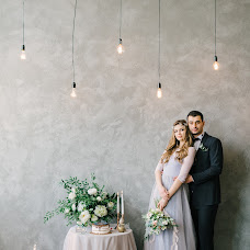 Wedding photographer Marina Kerimova (Marissa1). Photo of 19.04.2017