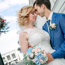 Wedding photographer Dmitriy Benyukh (benyuh). Photo of 23.02.2018