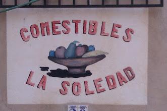Photo: Comestibles La Soledad