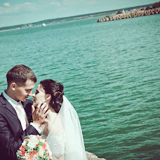 Wedding photographer Marina Kolesnikova (kofka). Photo of 16.10.2014