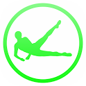 Daily Leg Workout - Lower Body Fitness Exercises icon
