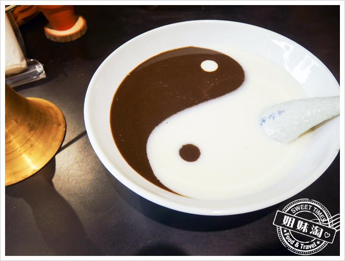九記食糖水菜單太極