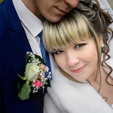 Wedding photographer Maksim Eysmont (Eysmont). Photo of 18.10.2017