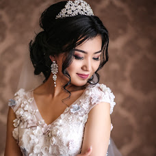 Wedding photographer Rustam Bayazidinov (bayazidinov). Photo of 03.09.2017