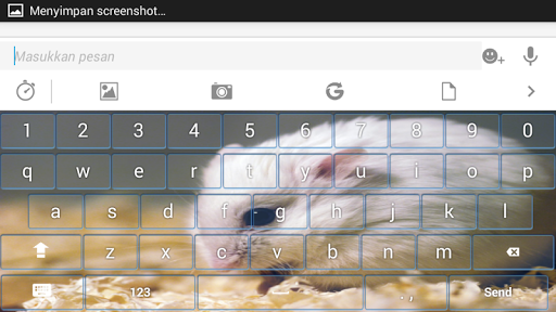 玩攝影App|Hamster Keyboard免費|APP試玩