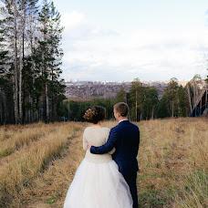 Wedding photographer Diana Mingalimova (Dana88). Photo of 21.11.2018