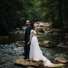 Wedding photographer Csongor Menyhárt (menyhart). Photo of 09.10.2018