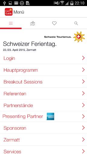 Schweizer Ferientag 2015