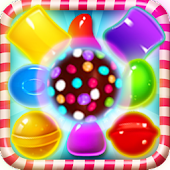 Download Candy Sweet Blast APK on PC