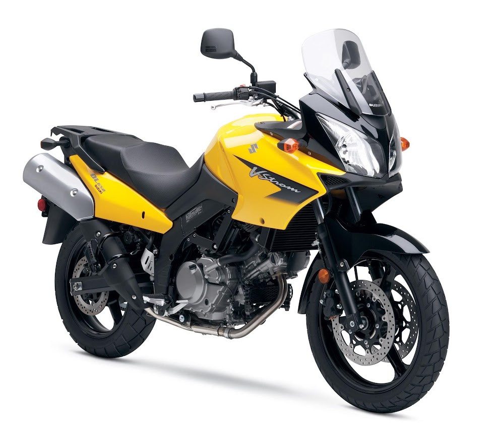 suzuki DL 650 V - Strom-manual-taller-despiece-mecanica