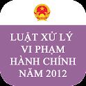 Luat Xu ly vi pham hanh chinh