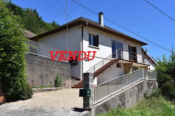 maison à Clerval (25)