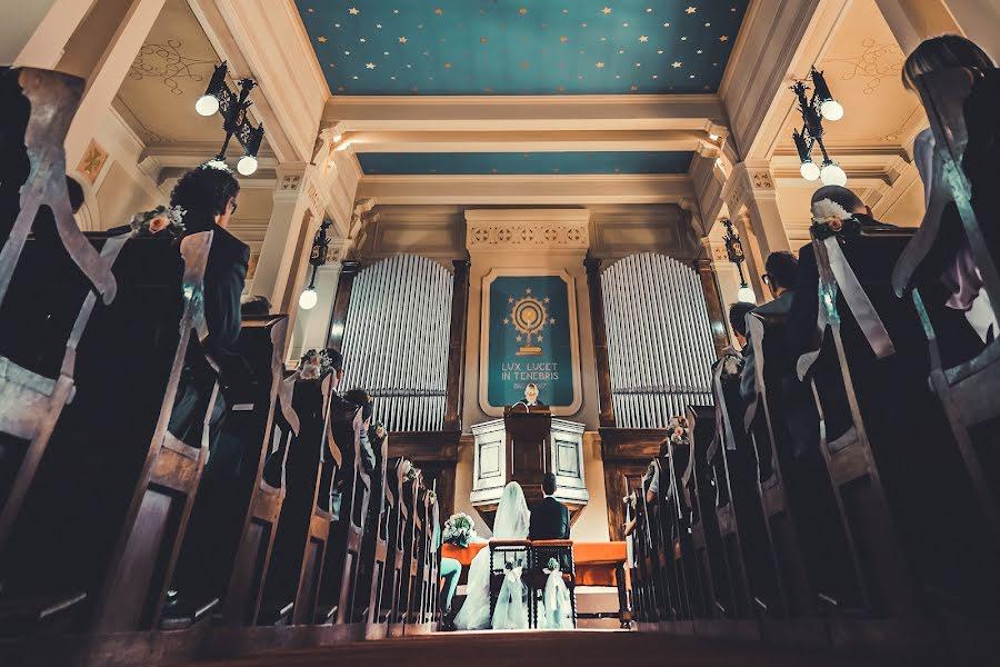 Wedding photographer Alessandro Biggi (alessandrobiggi). Photo of 07.10.2015