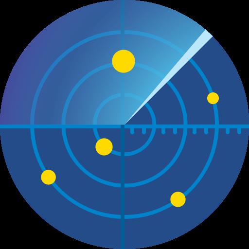 GPS定位 - GPS測試 工具 App LOGO-硬是要APP