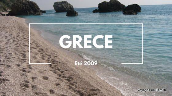 Grèce 2009