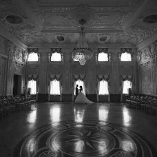 Wedding photographer Roman Shumilkin (shumilkin). Photo of 15.10.2018