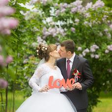 Wedding photographer Oleg Borovskiy (MykeL). Photo of 11.05.2016