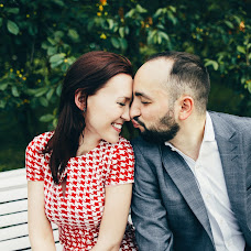 Wedding photographer Aleksandra Abramova (alexweddy). Photo of 16.06.2016