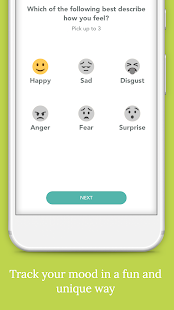 Therachat - Anxiety Management- screenshot thumbnail