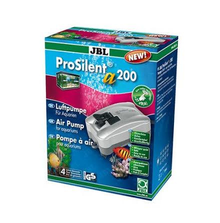 Luftpump Prosilent A200