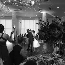 Wedding photographer Kristina Girovka (girovkafoto). Photo of 27.09.2018