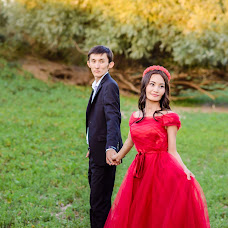 Wedding photographer Anuar Mukhiev (Muhiev). Photo of 06.09.2016