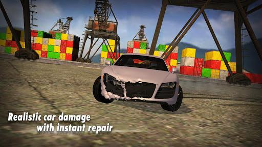Car Driving Simulator 2020 Ultimate Drift 2.0.6 Screenshots 5