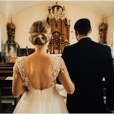 Wedding photographer Vitaliy Galichanskiy (galichanskiifil). Photo of 30.08.2017